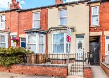 Thumbnail 2 bedroom terraced house for sale in Raby Street, Tinsley, Sheffield