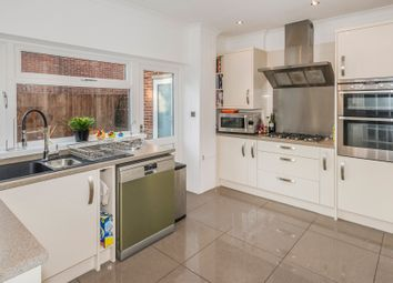 Thumbnail 4 bed detached house for sale in Carleton Rise, Welwyn