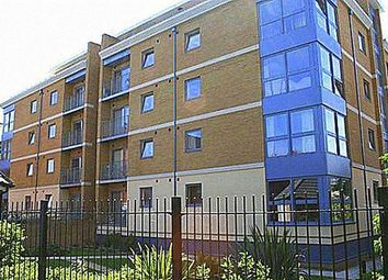 Thumbnail 3 bedroom shared accommodation to rent in Sherwood Gardens, Isle Of Dogs