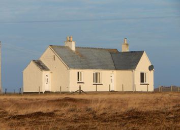 Thumbnail 2 bed cottage for sale in Clachan Sands, Isle Of North Uist