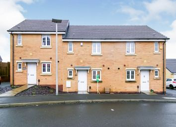2 bed terraced house for sale in White Farm, Barry CF62