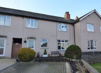 Thumbnail 3 bed terraced house for sale in Church Brow, Bolton Le Sands, Carnforth