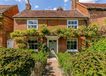 The Borough, Crondall, Farnham, Surrey GU10. 4 bed semi-detached house for sale