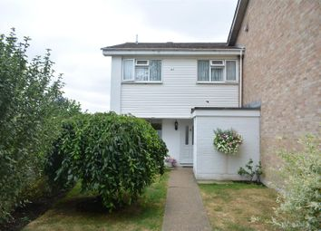 Thumbnail 4 bed end terrace house for sale in Middleton Road, Epsom