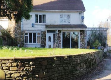 Thumbnail 4 bed detached house for sale in Mikado Street, Penygraig, Tonypandy