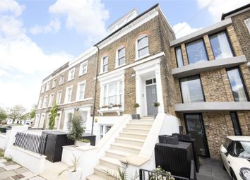 Thumbnail 2 bed flat for sale in St Donatts Road, New Cross