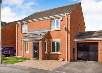 Thumbnail 2 bedroom semi-detached house for sale in Ridgwood Close, Darlington, Co Durham