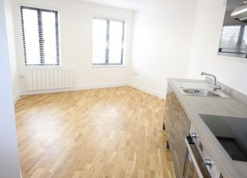 Thumbnail 1 bedroom flat to rent in High Street, Banstead