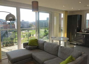 2 bed flat to rent in Central Plaza, 61 Mason Way, Birmingham B15
