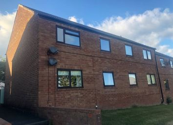 Thumbnail 1 bed flat to rent in Cawledge View, Alnwick, Northumberland