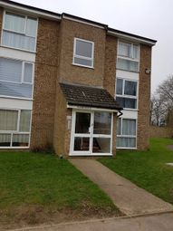 Thumbnail 1 bed flat to rent in Thamesdale, London Colney