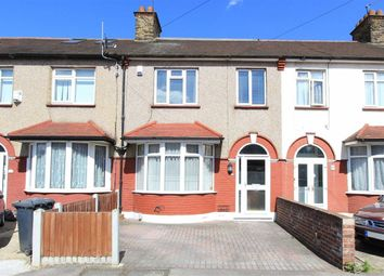 Thumbnail 3 bed terraced house for sale in South Park Road, Ilford, Essex