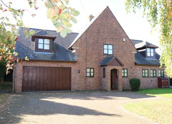 Thumbnail 4 bed detached house for sale in Ashgrove, Bromash, Ross-On-Wye