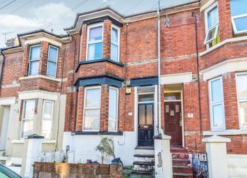 Thumbnail 1 bed flat for sale in Richmond Road, Gillingham, Kent