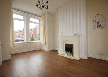 Thumbnail 2 bedroom terraced house to rent in Gorton Street, Blackpool, Lancashire