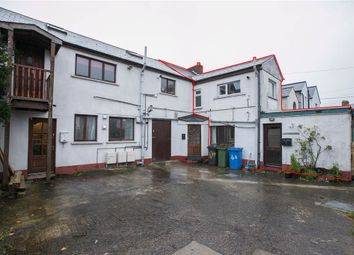 Thumbnail 2 bed town house for sale in 4, Prospect Terrace, Holywood