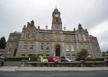 Thumbnail 1 bed flat for sale in Paradise Road, Plymouth, Devon