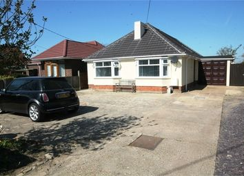Thumbnail 4 bed detached bungalow for sale in Main Road, Great Holland, Frinton-On-Sea