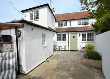 2 bed detached house for sale in Blewbury Road, East Hagbourne, Didcot OX11