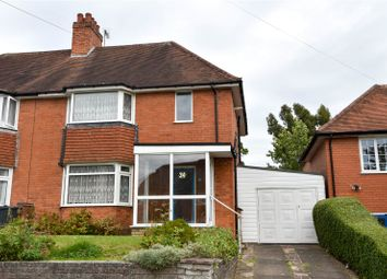 3 bed semi-detached house for sale in St Laurence Road, Bournville Village Trust, Northfield, Birmingham B31