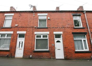 Thumbnail 2 bed terraced house for sale in Grosvenor Road, Walkden, Manchester