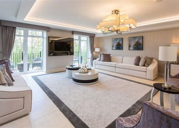 Thumbnail 3 bed flat for sale in Royal Connaught Park, Marlborough Drive, Bushey, Hertfordshire