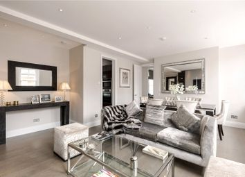 Thumbnail 2 bed flat for sale in Glyn Mansions, Kensington, London