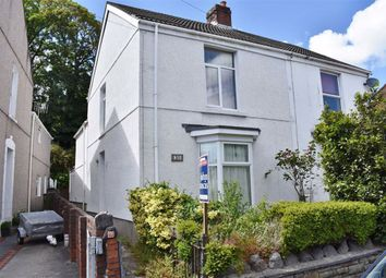 3 bed semi-detached house for sale in Westbury Street, Swansea SA1