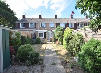 Thumbnail 3 bed terraced house for sale in Kestrel Crescent, Blackbird Leys, Oxford
