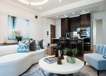 Thumbnail 2 bed flat for sale in Bathurst Street, London