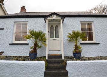 Thumbnail 3 bedroom cottage to rent in Porthallow, The Lizard, St Keverne