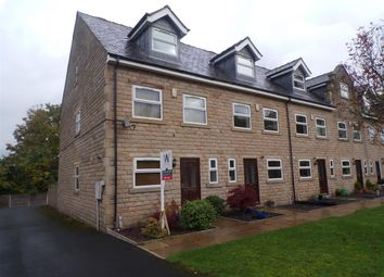 Thumbnail 4 bed town house for sale in Church Mews, Bamber Bridge, Preston