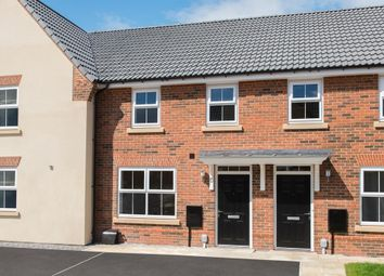 "Thumbnail 3 bed terraced house for sale in ""Archford"" at Whitby Road, Pickering"