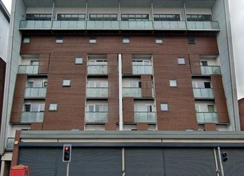 Thumbnail 2 bed flat to rent in 101 Bradshawgate, Bolton