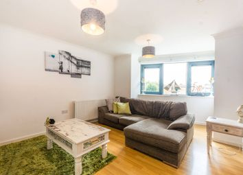 Thumbnail 1 bed flat for sale in Rendlesham Road, Clapton