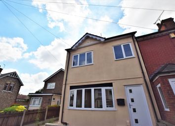 Thumbnail 4 bed end terrace house to rent in Pownall Crescent, Colchester