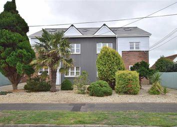 Thumbnail 2 bed flat to rent in Southern Lane, Barton On Sea, New Milton