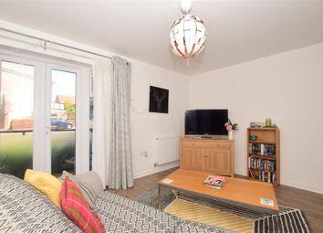 2 bed flat for sale in Desmond Hubble Way, Ashford, Kent TN23