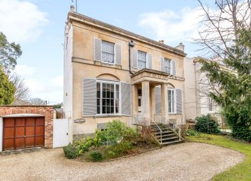 Thumbnail 7 bed detached house for sale in Tivoli Road, Cheltenham, Gloucestershire