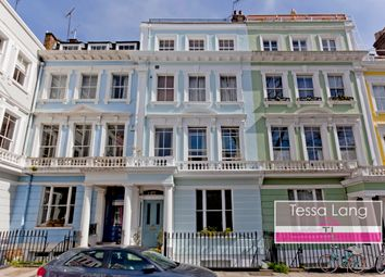 Thumbnail 2 bedroom flat to rent in Chalcot Square, Primrose Hill, London