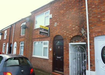 Thumbnail 2 bed terraced house to rent in Geneva Road, Winsford