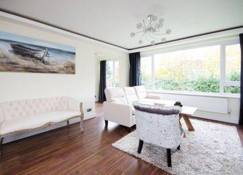 Thumbnail 2 bed flat to rent in Boxgrove Avenue, Burpham