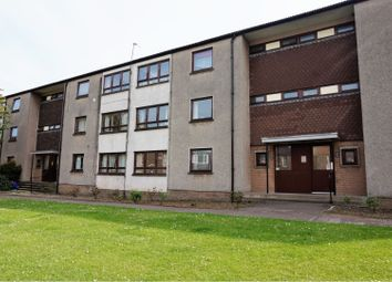 Thumbnail 2 bed flat for sale in Union Street, Brechin