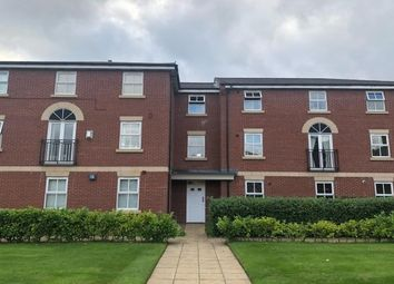 Thumbnail 1 bed flat to rent in Kestrel Court, Burntwood