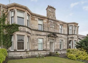 Thumbnail 2 bed flat for sale in Bellevue Crescent, Ayr, South Ayrshire