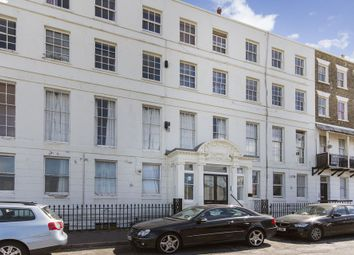 Thumbnail 3 bed flat to rent in Paragon Court, Fort Paragon, Margate