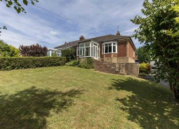 Thumbnail 3 bed semi-detached bungalow for sale in Bowes Hill, Rowland's Castle