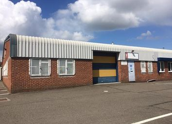 Thumbnail Office to let in Unit 7 Prime Industrial Park, Shaftesbury Street, Derby