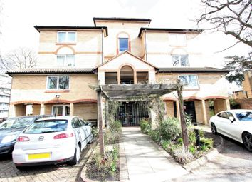 Thumbnail 1 bed flat for sale in Fairfield Path, Croydon