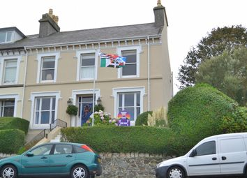 Thumbnail 5 bed semi-detached house for sale in Cronk Road, Port St. Mary, Isle Of Man